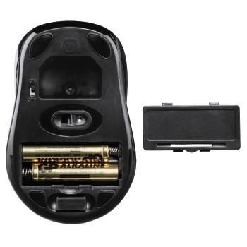 2x AAA baterie