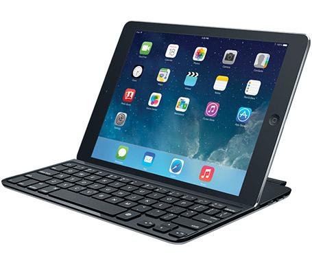 Ideální doplněk pro iPad Air