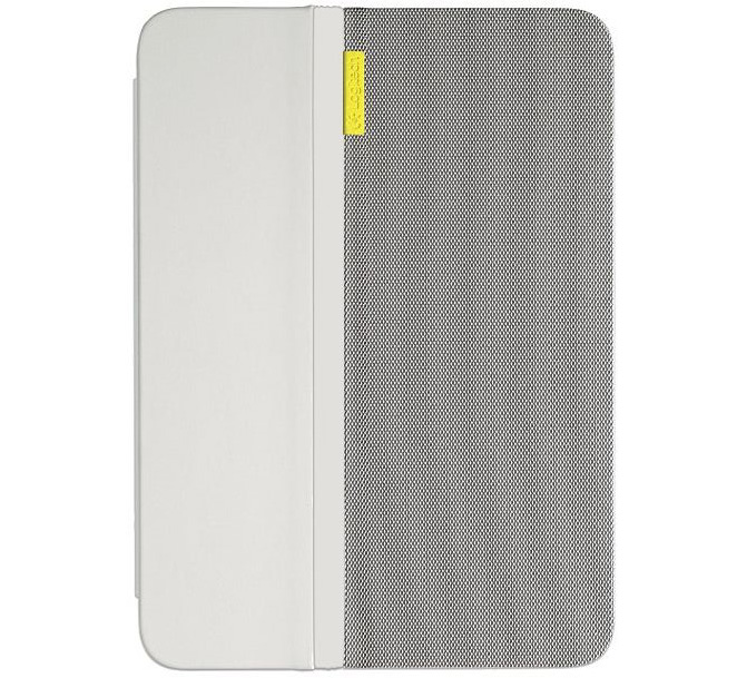Light gray packaging