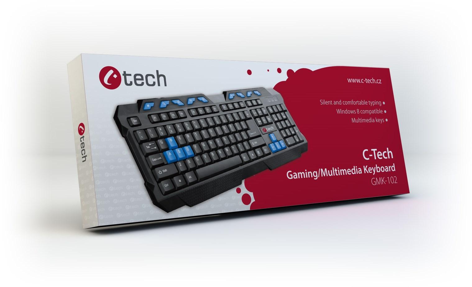 C-Tech GMK-102