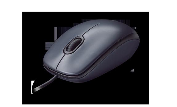 Logitech Mouse M90