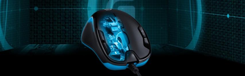 Logitech G300s Gaming