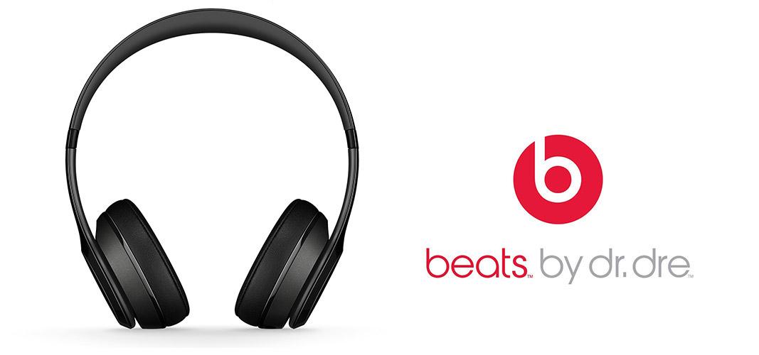 Beats by Dr.Dre Solo 2