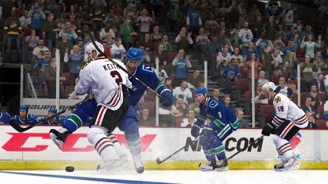 NHL 14 CZ