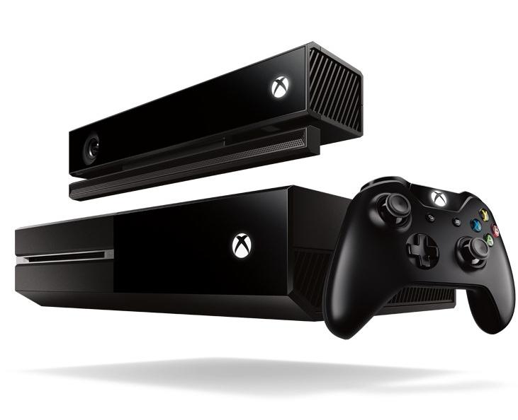 74b7944b8 Microsoft Xbox One so senzorom Kinect + 3 hier - Herná konzola   Alza.sk