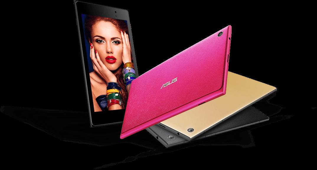 ASUS MeMO Pad 7 (ME572C) 16GB WiFi black - Tablet | Alza co uk