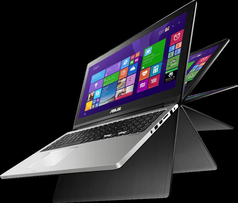 Notebook, tablet, nebo cokoliv mezi tím