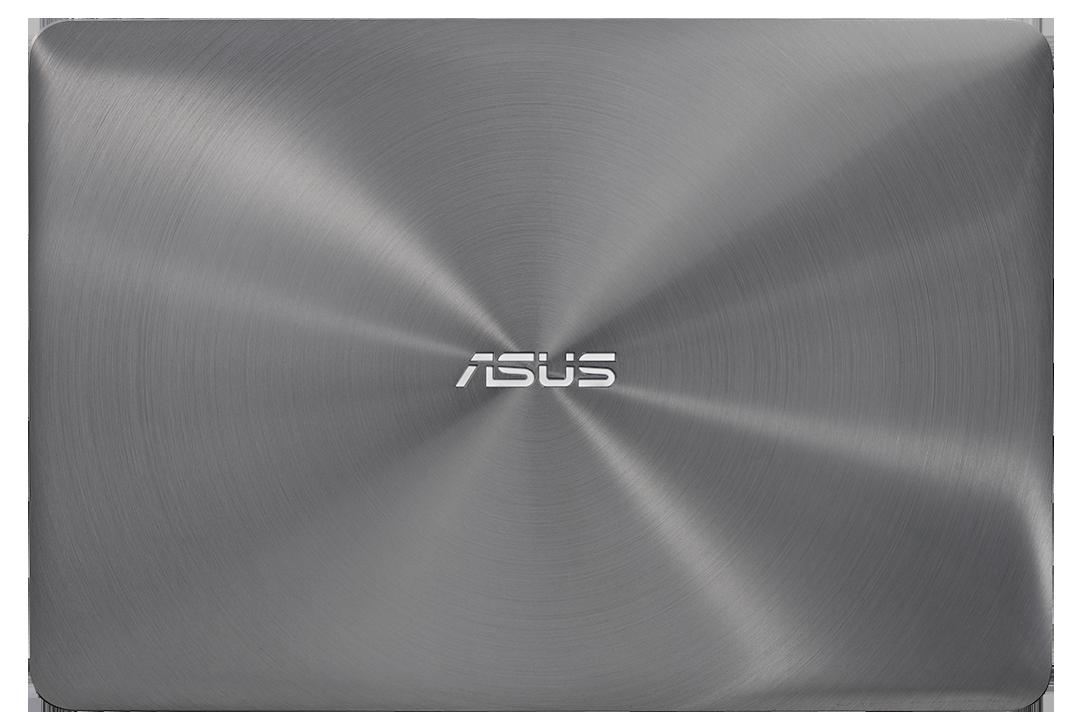ASUS N551JQ