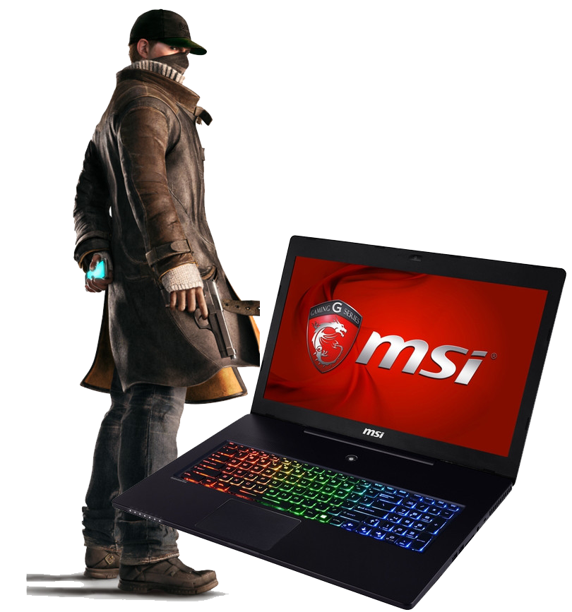 MSI řady GS70 Stealth Pro