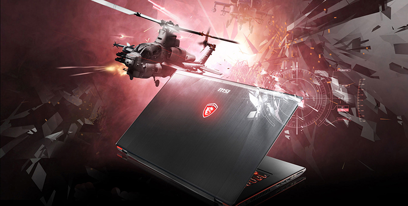 Notebook MSI GE70 2PE-416CZ Apache Pro