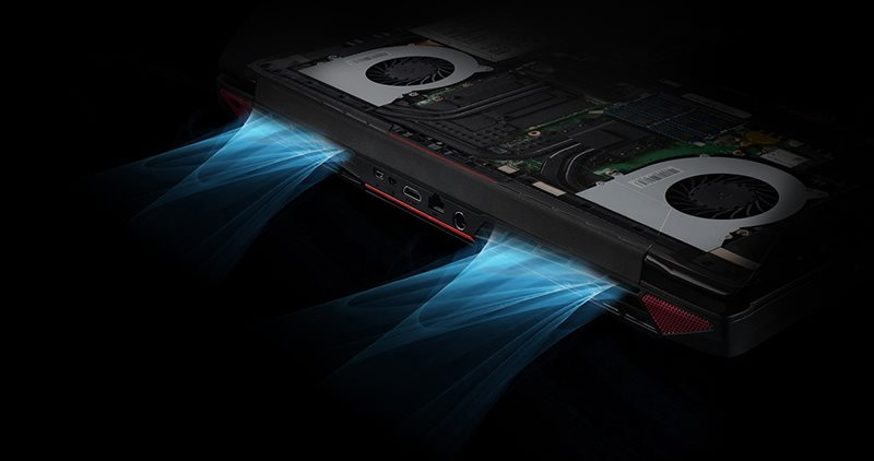 MSI GT72S 6QF-021CZ Dominator Pro G Special Edition ...