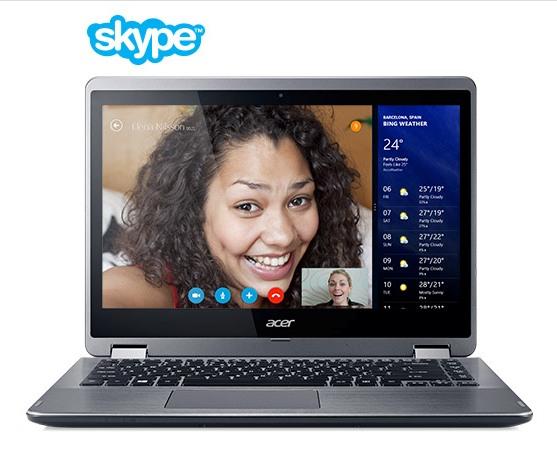 Certifikace pro Skype