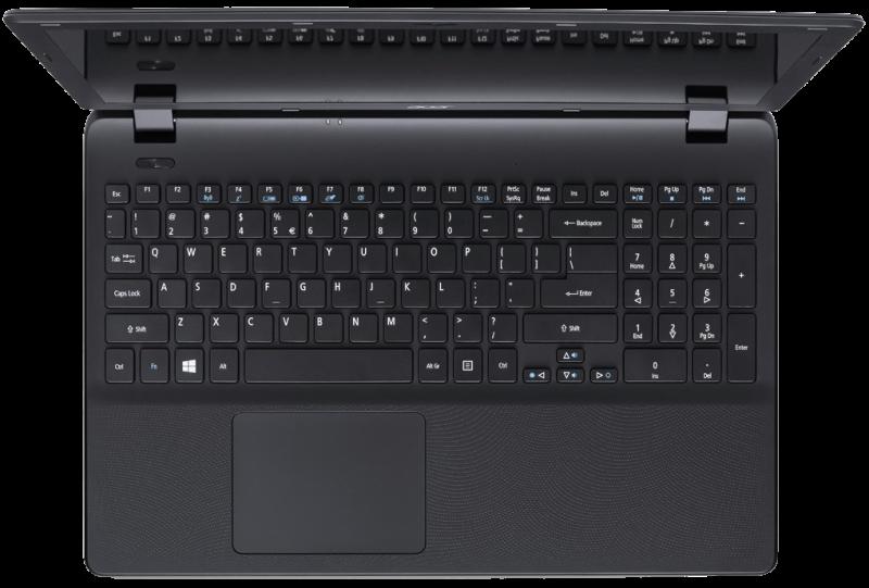 Acer Aspire E15S Black