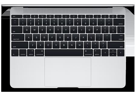 Plnohodnotná klávesnic