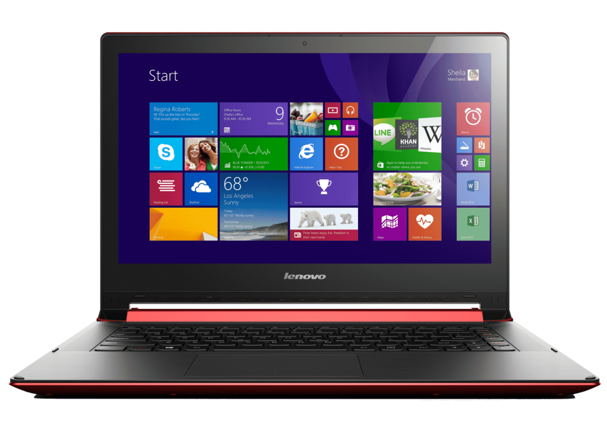 Lenovo IdeaPad Flex 2 14