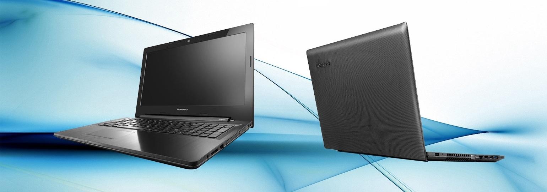 Lenovo IdeaPad Z50-75 Black