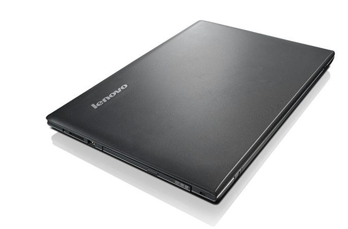 Lenovo IdeaPad Z50-75 Black