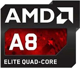Procesor AMD Quad Core A8