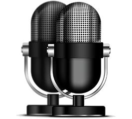 Duální mikrofon