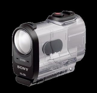 Sony ActionCam FDR-X1000V + vodotěsné pouzdro