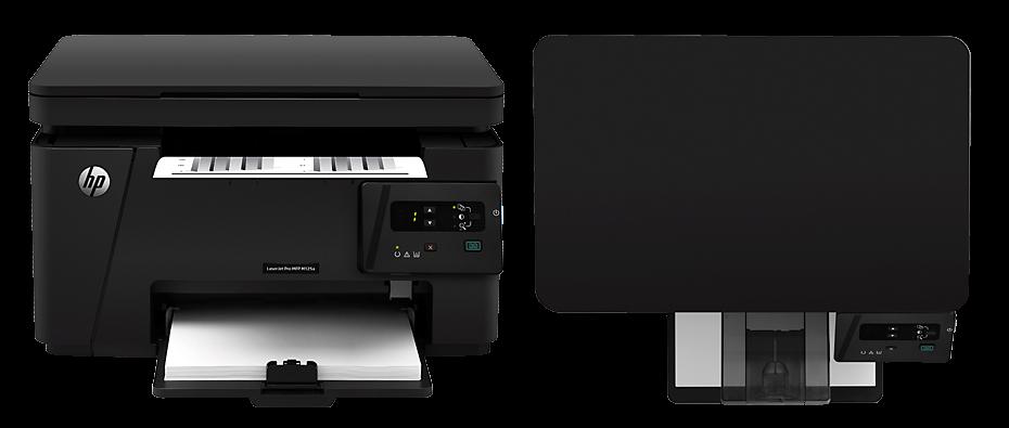 Multifunkční tiskárna HP LaserJet Pro M125a