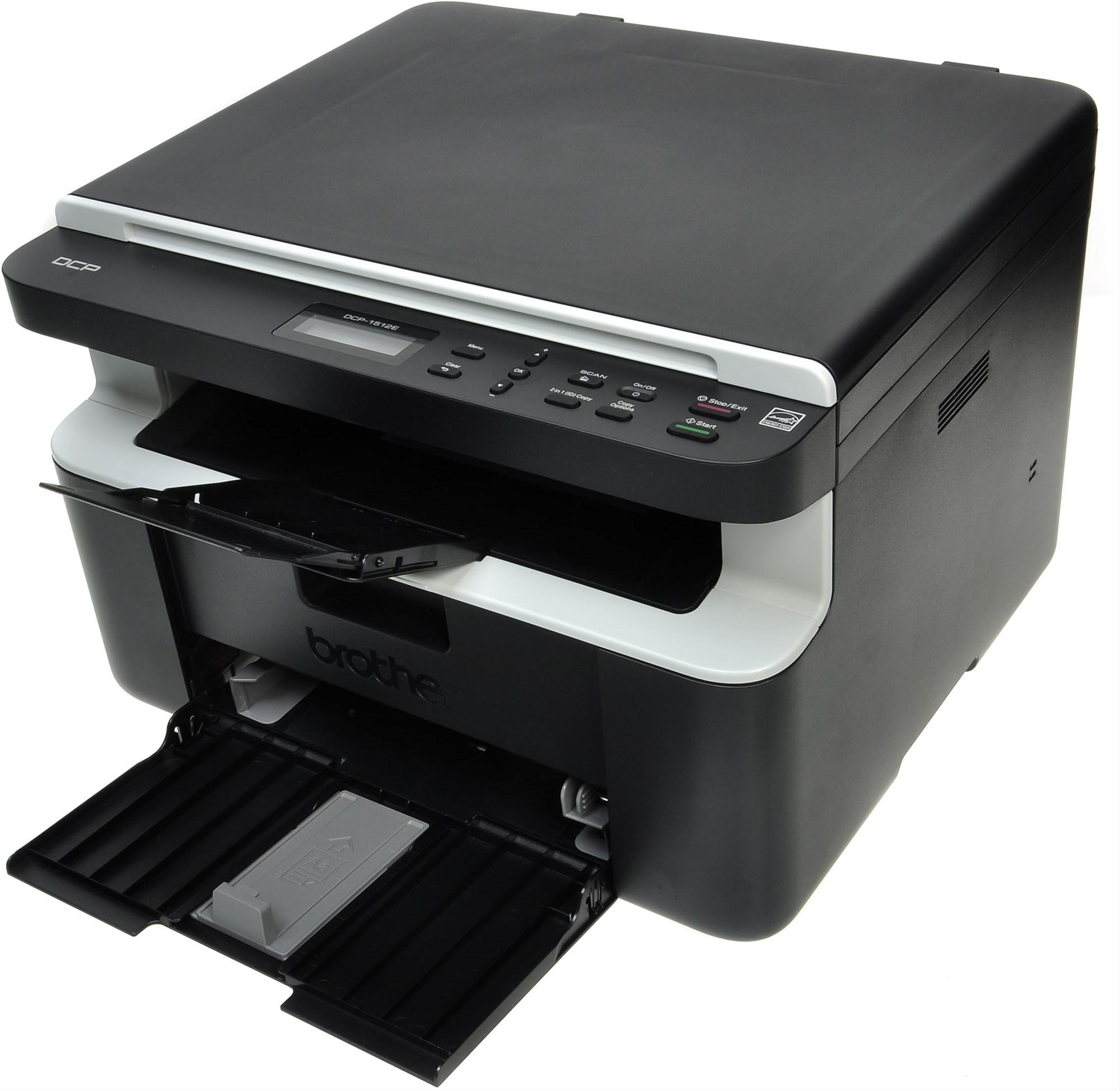 Víc než jen tiskárna