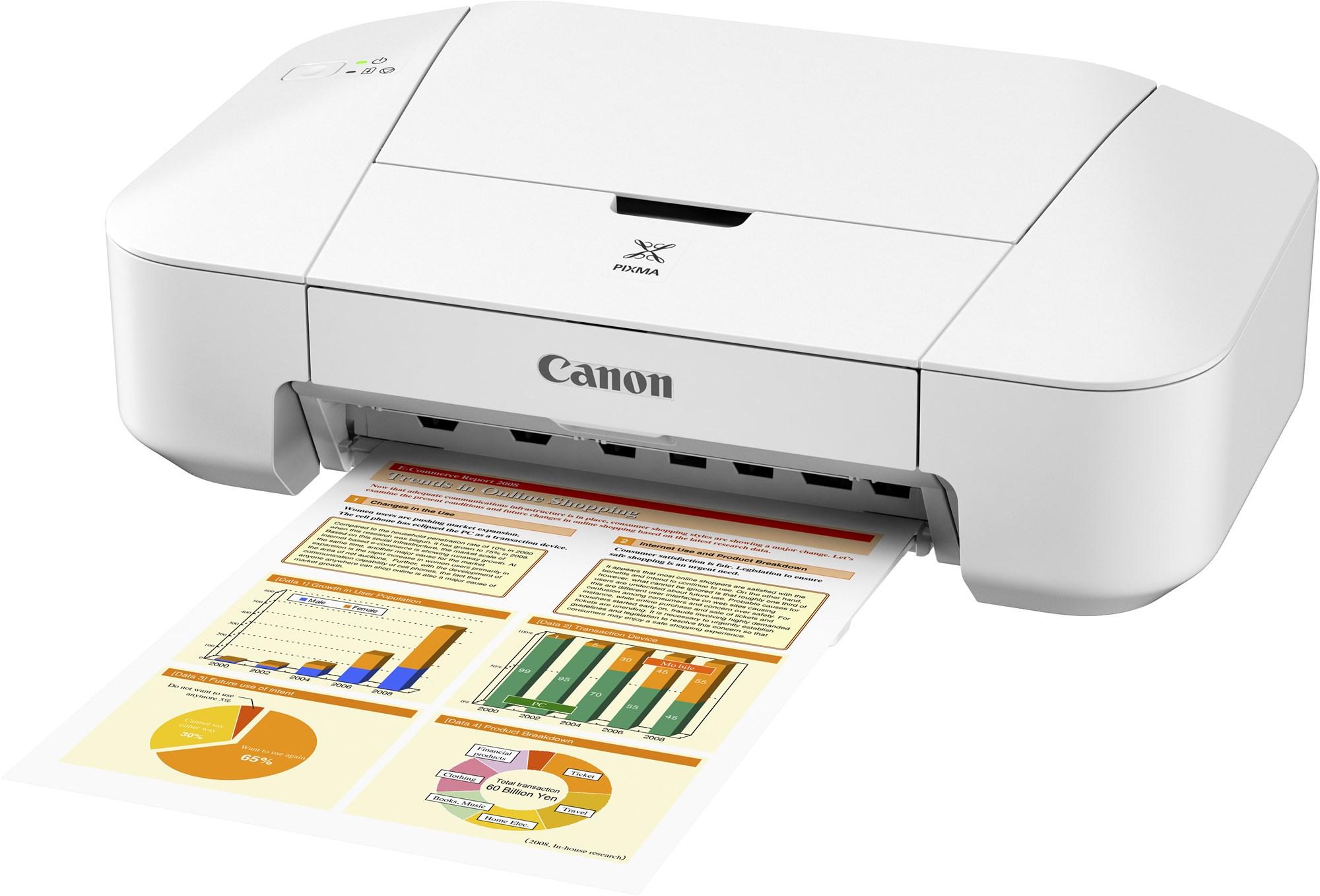 Nové technologie pro dokonalý tisk