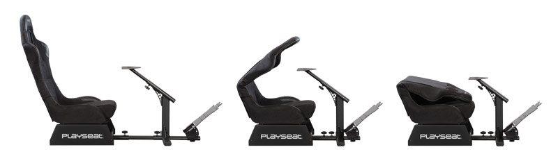 Playseat Gran Turismo - Racing seat | Alzashop com