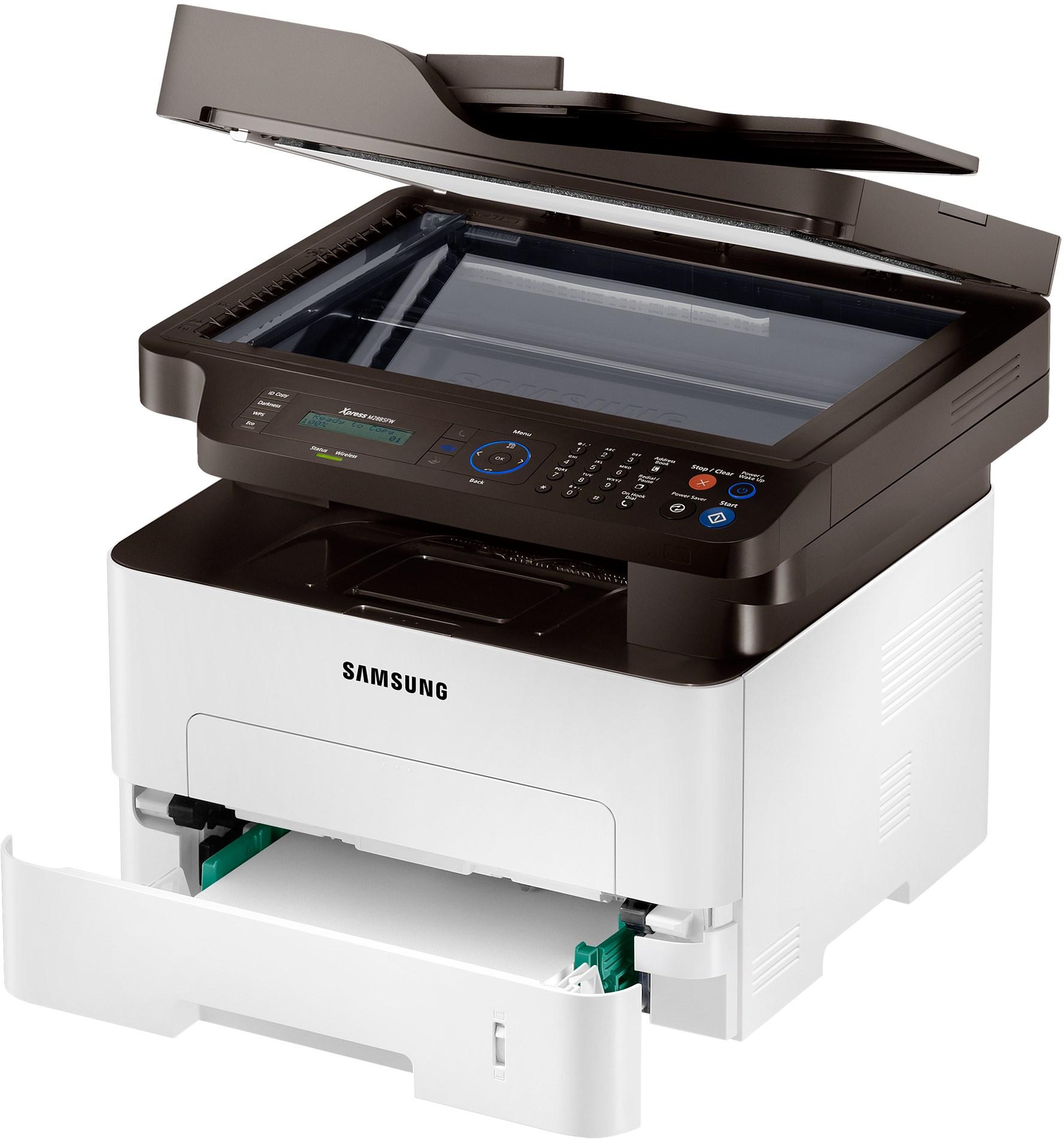 Nejen tiskárna
