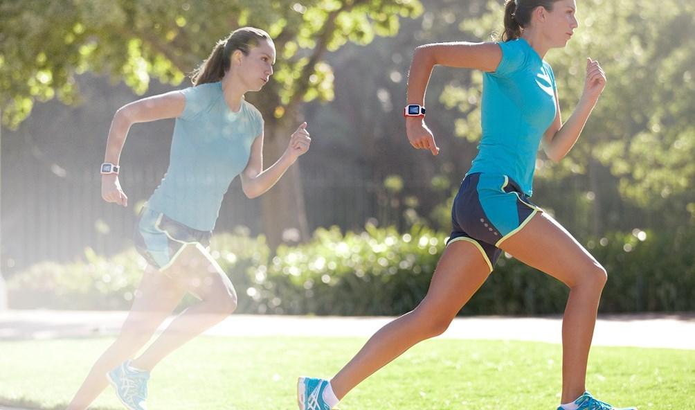 Budete rychlejší než svůj stín