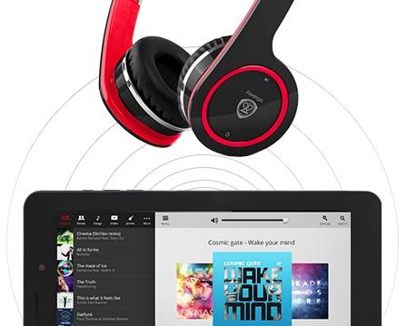 Technlogie Bluetooth