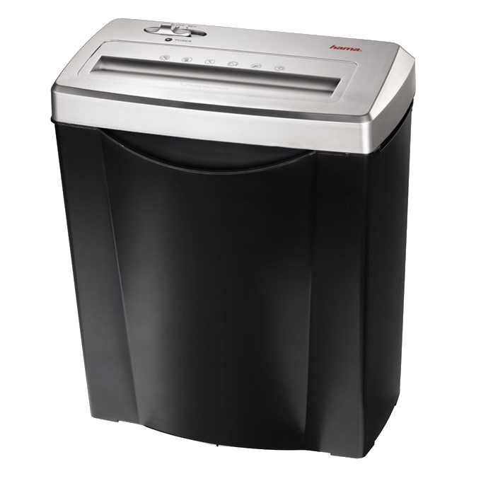 Skartovač Hama Basic X6A