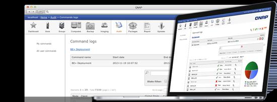 QNAP TVS-671-i3