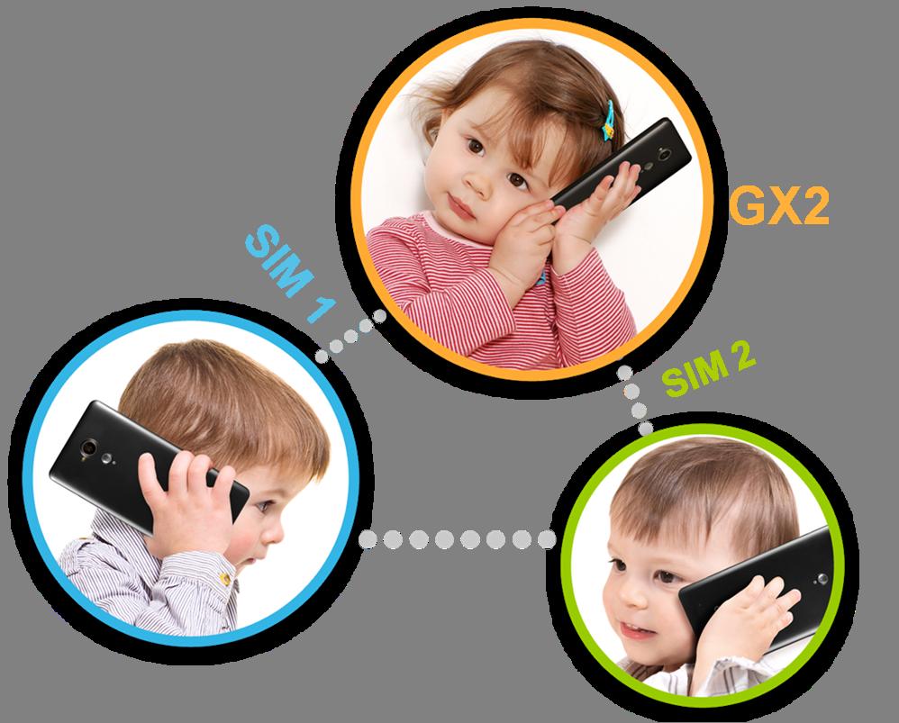 Gigabyte G Smart GX2