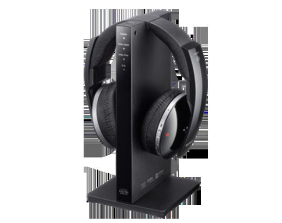 Sony MDR-DS6500 černá - Sluchátka  2ec5809c7c