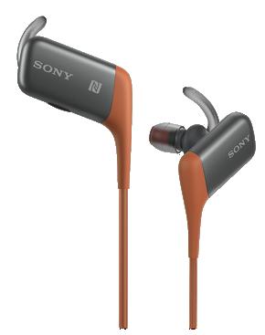 Sony MDR-AS600BTB