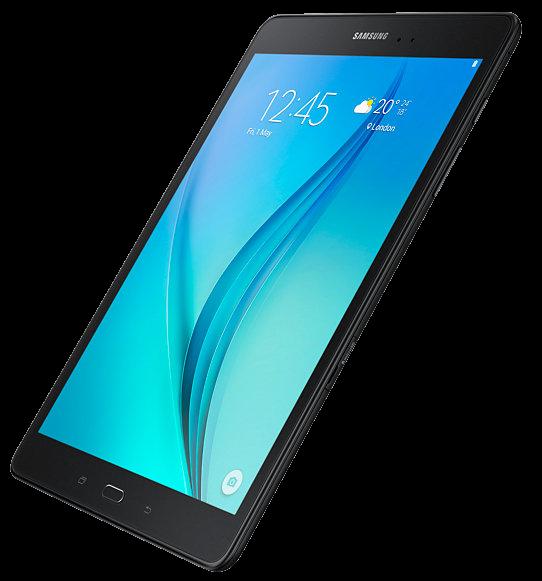 "Samsung Galaxy Tab A 9.7"" WiFi černý"
