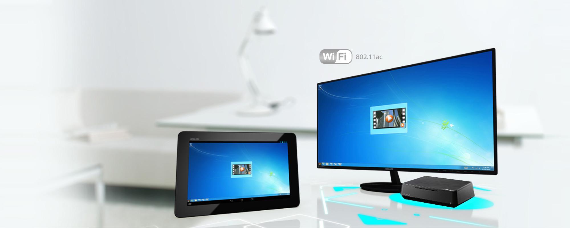 Wi-Fi GO!