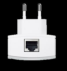 Powerline TP-LINK TL-PA4010 Starter Kit LAN