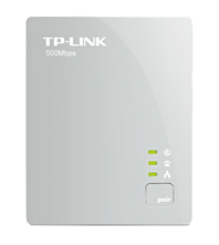Powerline TP-LINK TL-PA4010 Starter Kit LAN