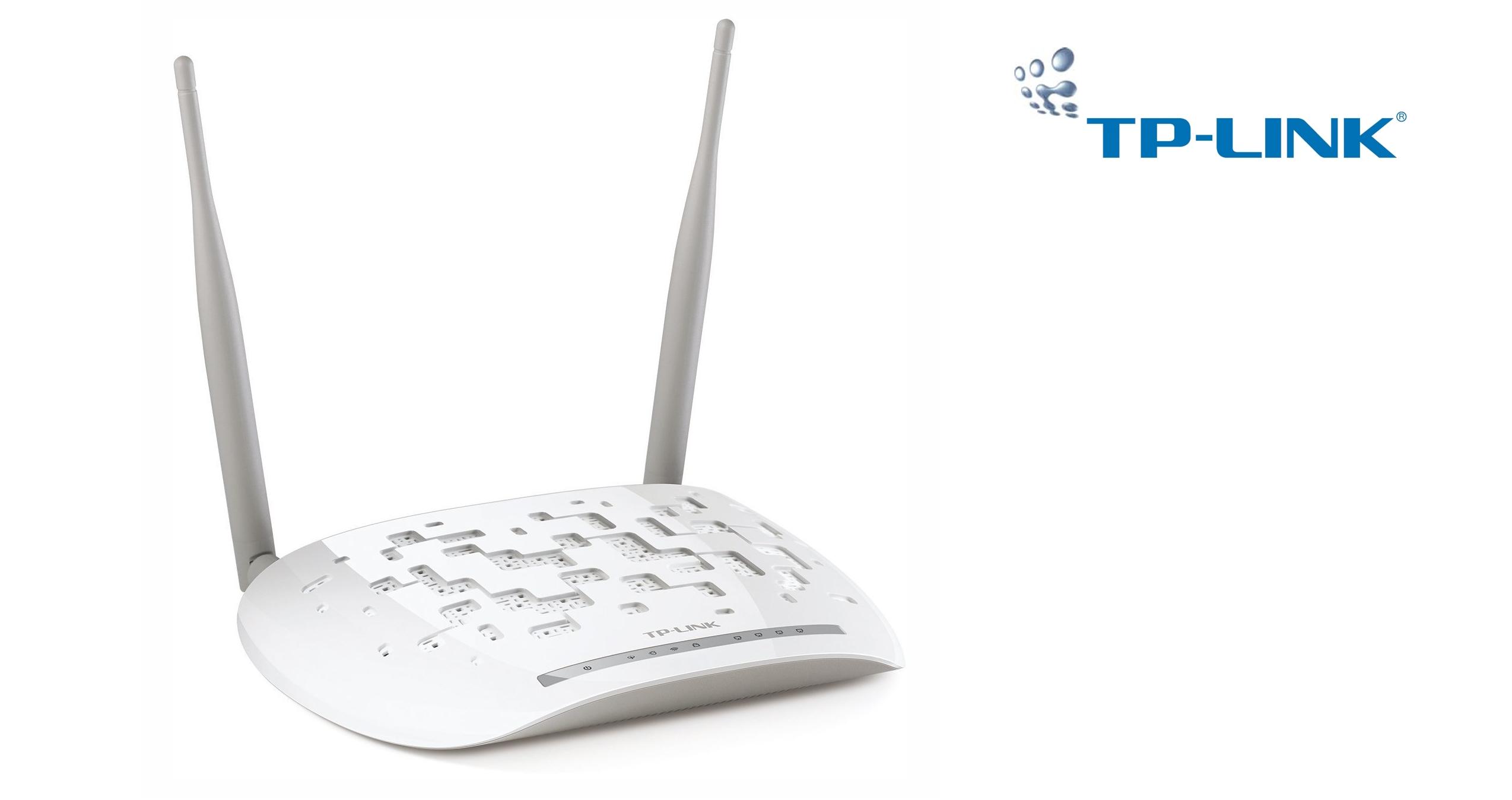 TP-LINK TD-W8961NB