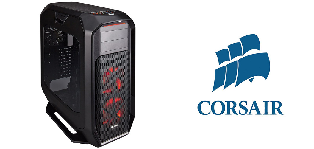 Corsair 780T Graphite Series