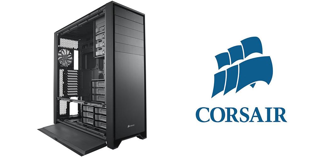 Corsair 900D Obsidian Series