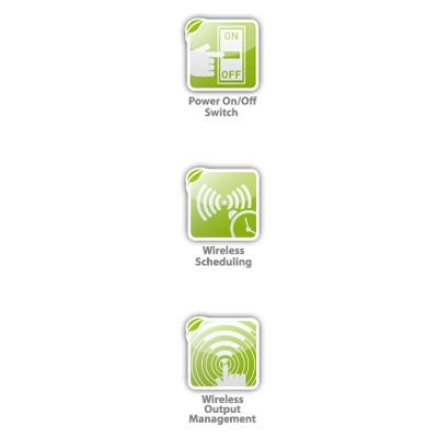 WiFi Access Point Zyxel WAP3205 v2