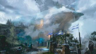 PvP: Nový herní režim Stronghold