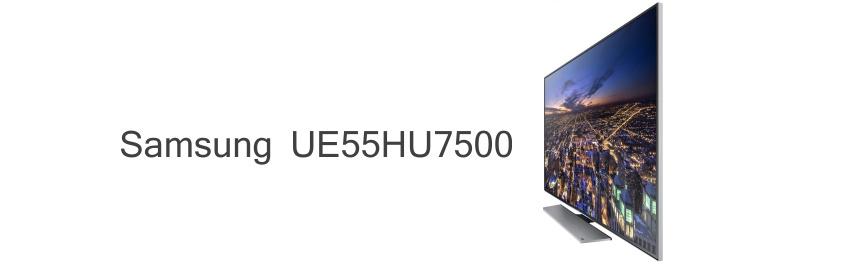 Samsung UE55HU7500