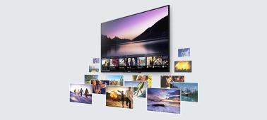 Sony Bravia KDL-43W755C