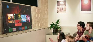 Televizor BRAVIA s platformou Android TV