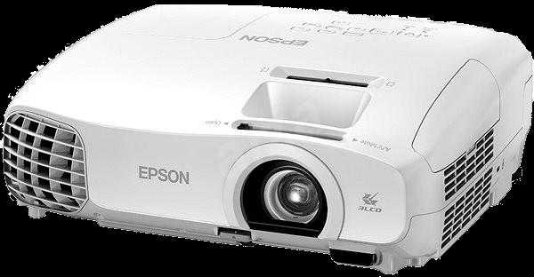 Epson EH-TW5100