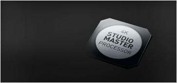 Studio Master Drive (4K)